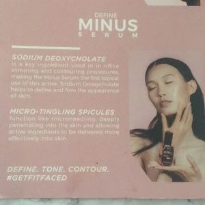 Minus Serum by Private Doctor #10